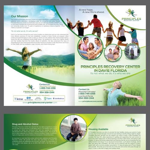 Principle Recovery Centre