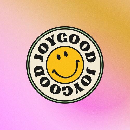 Smiling logo ☺️