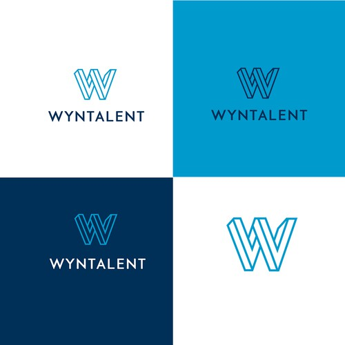 logo for tech placement agency