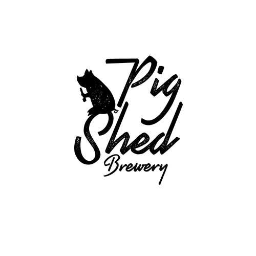 pig shed brewery