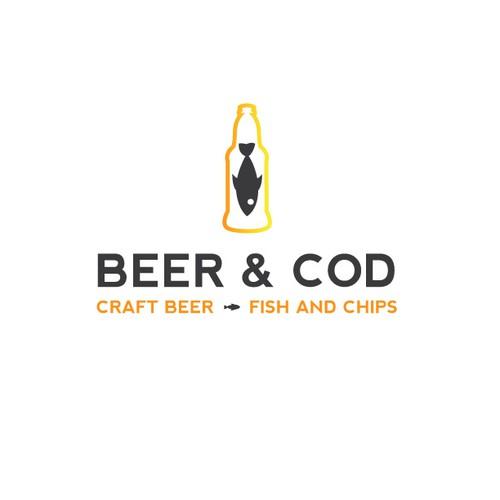 BEER & COD