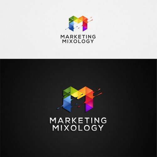 marketing firm logo