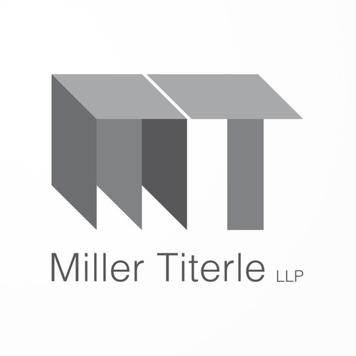 New logo wanted for Miller Titerle - NOT your father's law firm.