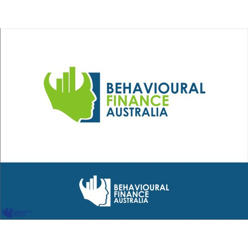 Design Australia's first Behavioural Finance logo!