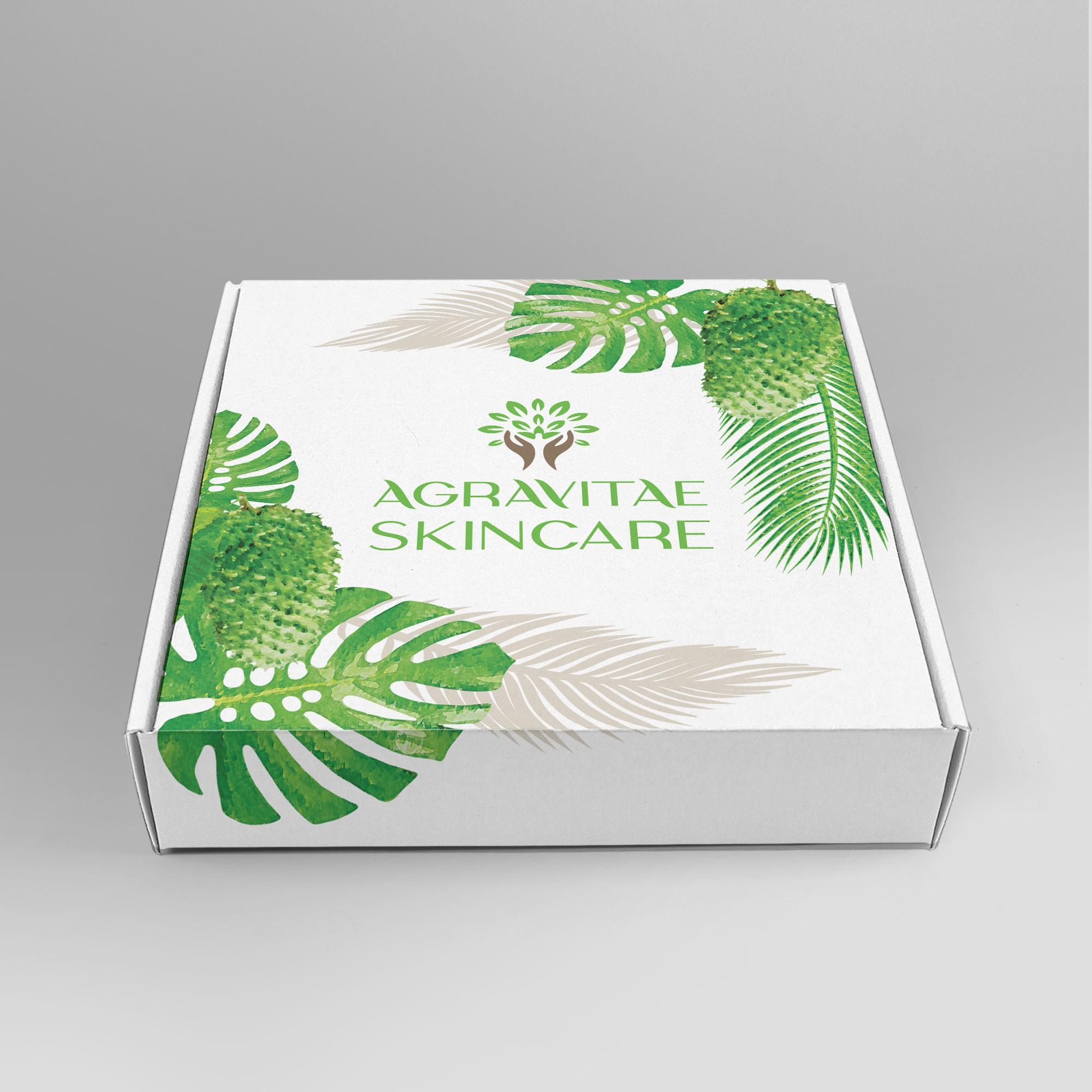 Agravitae Gift Box 3 Pack