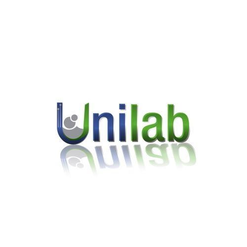 logo for laboratorie