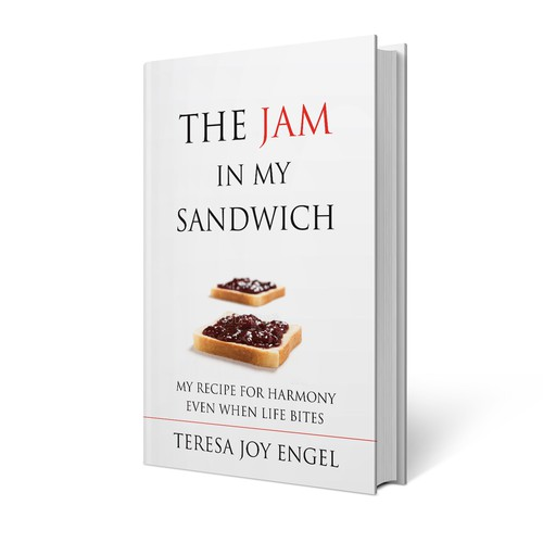 The Jam in my Sandwich