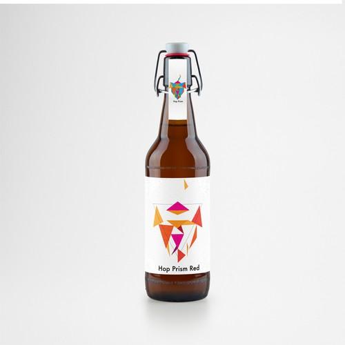 Beer brand Concept