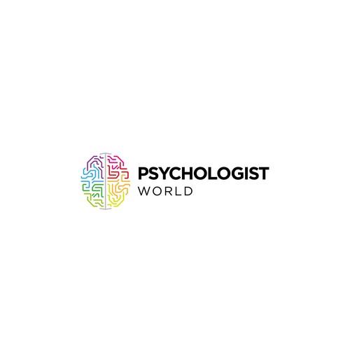 Logo Design for a psychological community