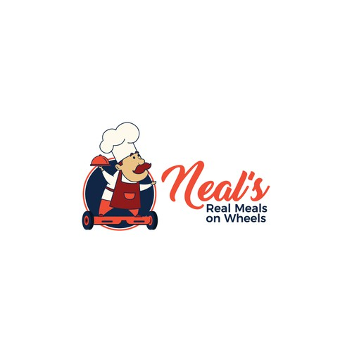 NEAL's Real Meals on Wheels