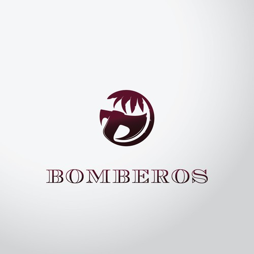 High End Shoe Company Logo Concept