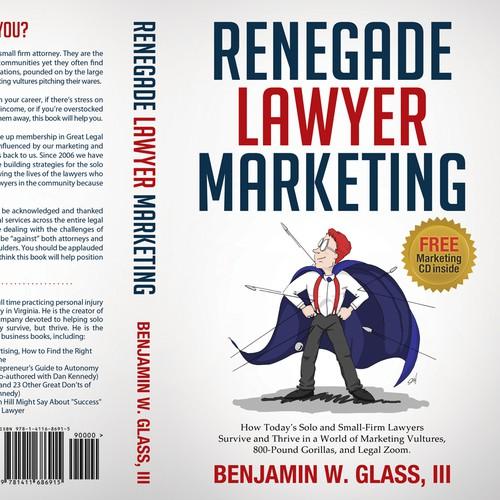 Renegade Lawyer Marketing