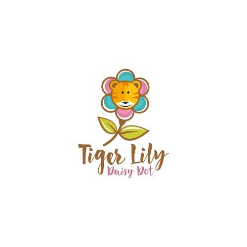 Tiger Kids Logo