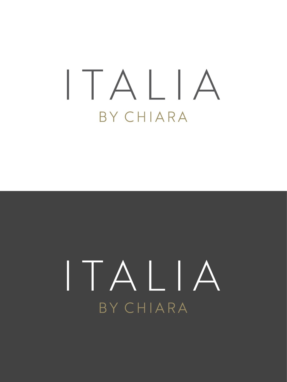 Logo Italia by Chiara
