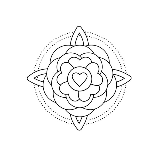 Simple Tattoo Design