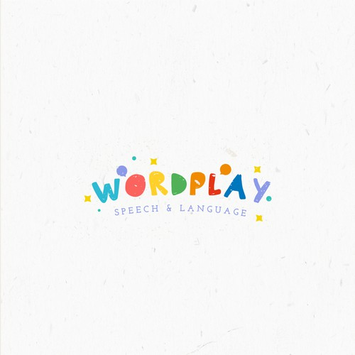 Logo proposal for Speech Therapists