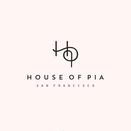 logo concept for clothing brand