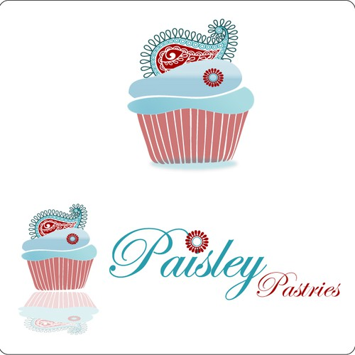 Help Paisley Pastries with a new logo