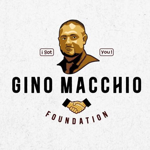 Gino Macchio Foundation Logo