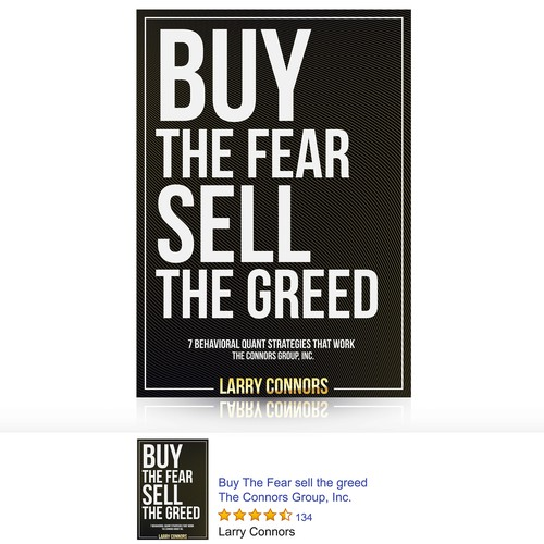 Buy the fear sell the greed