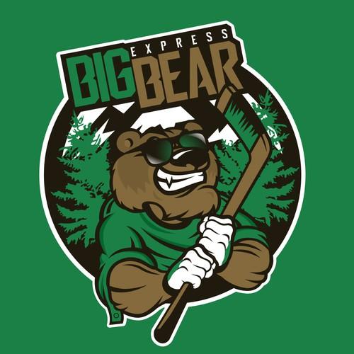big bear 2