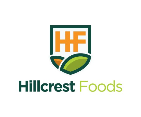 Create an updated logo for an outstanding local food distibutor