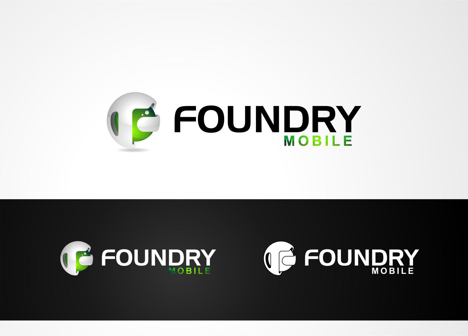 logo for Foundry Mobile