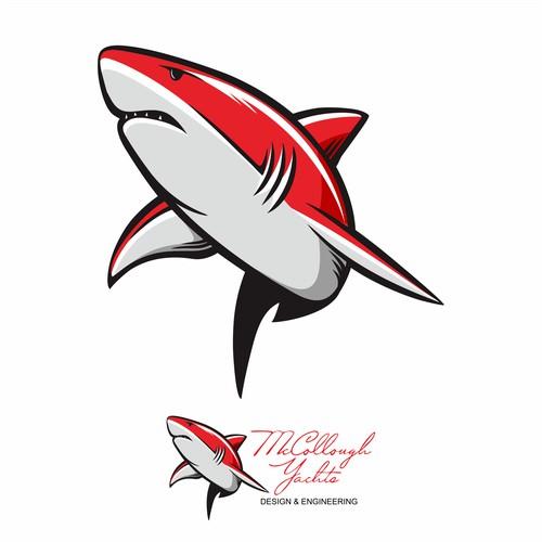 McCollough Yachts - Shark