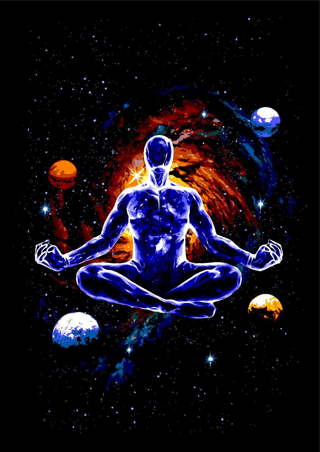 Spiritual Awakening T-Shirt