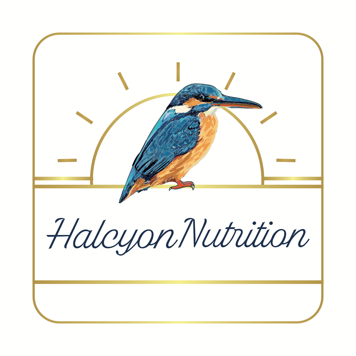 Logo Design for Food Product