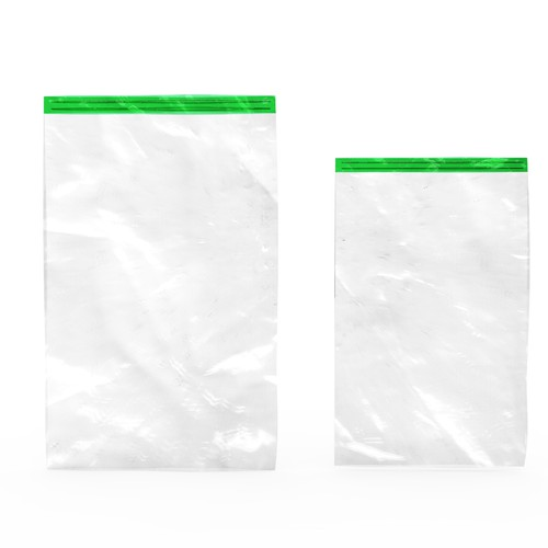 Renderings & Graphics for Roll-up Compression Bags