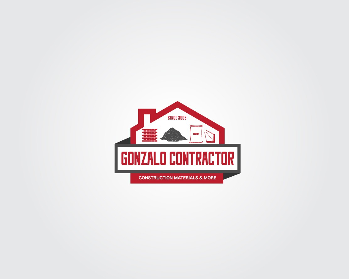 Create a winning logo for Gonzalo Construction