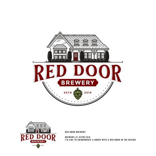 Red Door Brewery