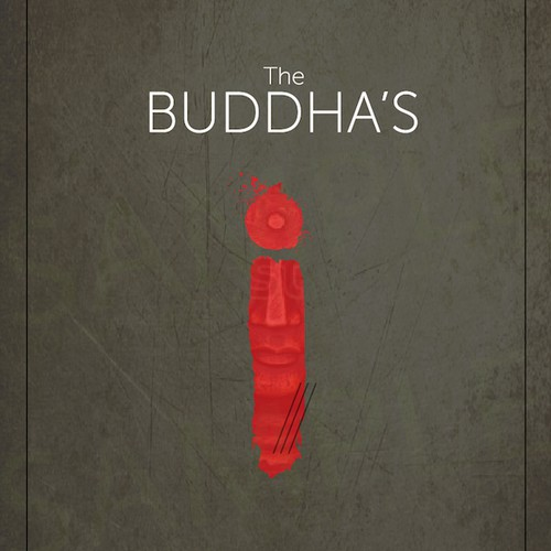 The Buddha's i
