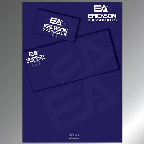 Professional Logo , Business Card and Stationary Design