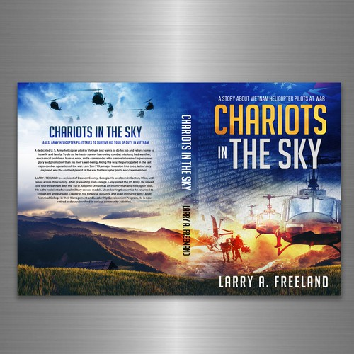 Chariots in The Sky