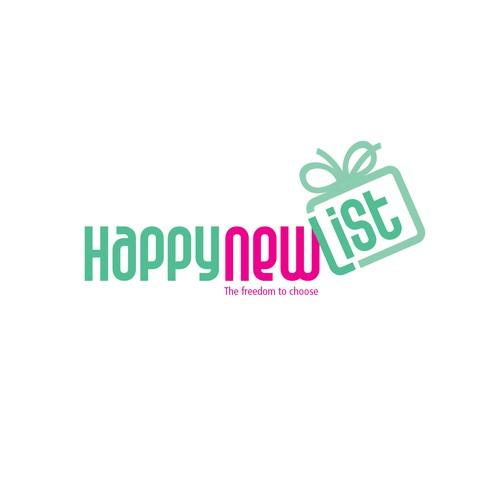 Happy new list