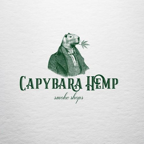 Capybara Hemp