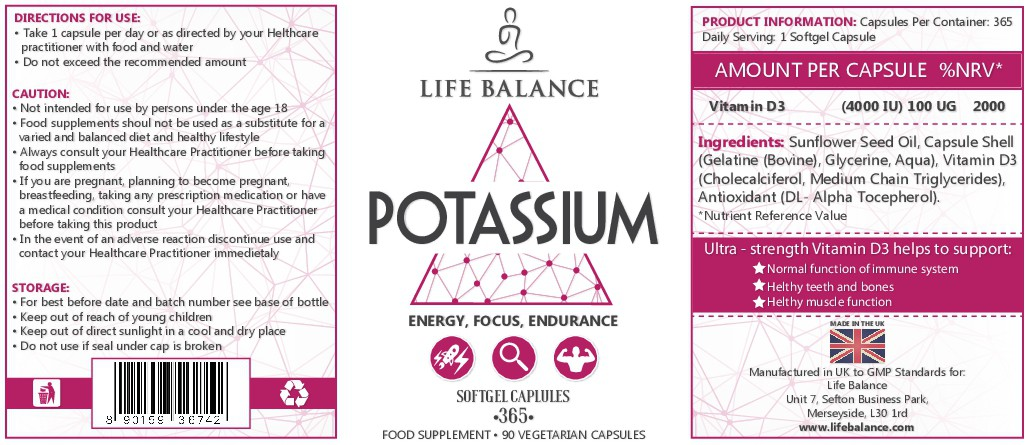 Simple effective label needed for new innovative supplements brand