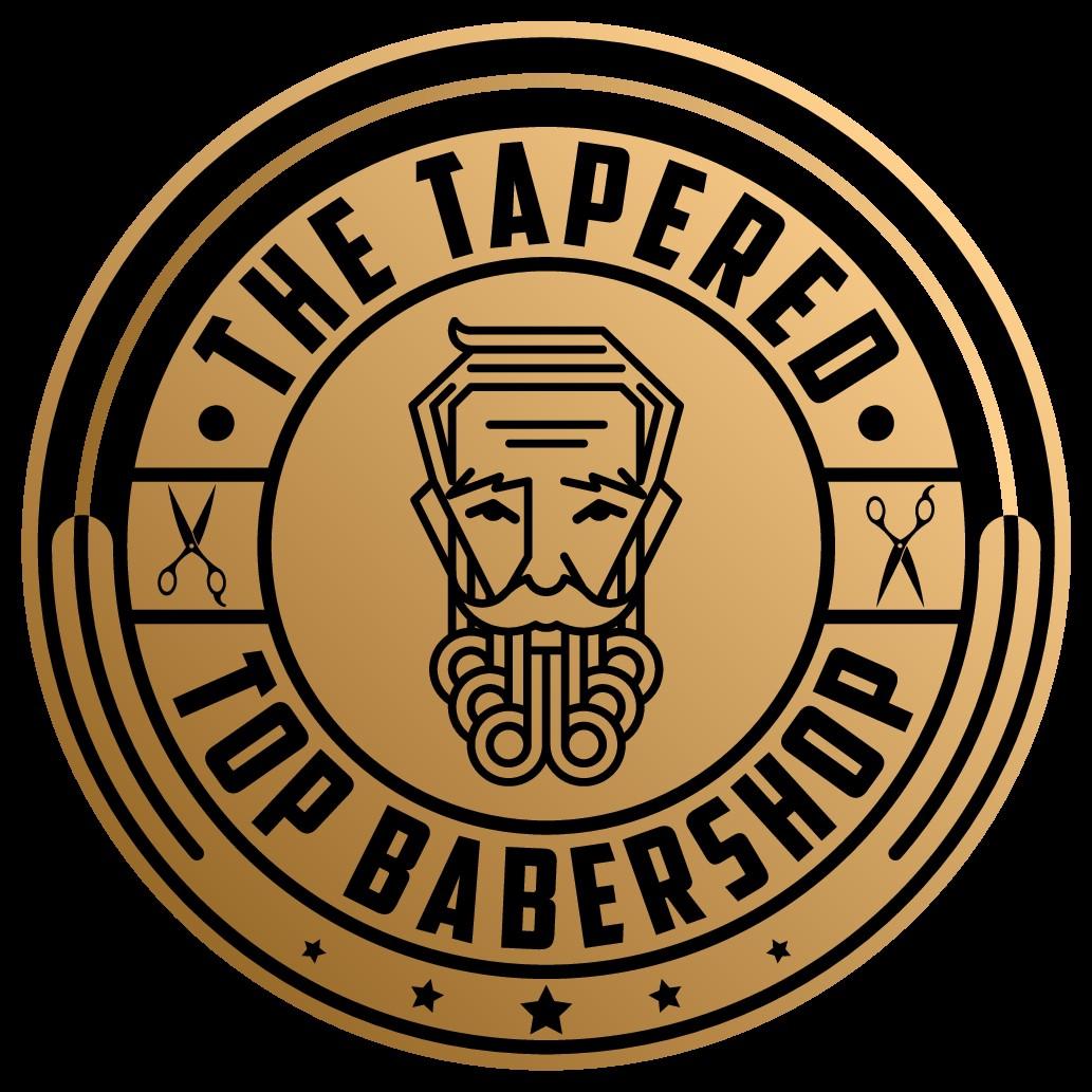 High end barber shop needs eclectic design