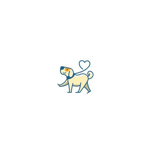 Dog Logo pet