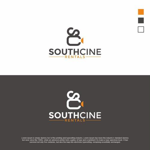 Logo for Film Equipment Rentals Company