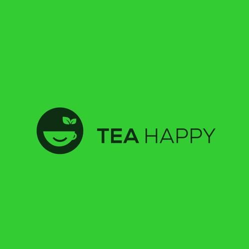 tea happy