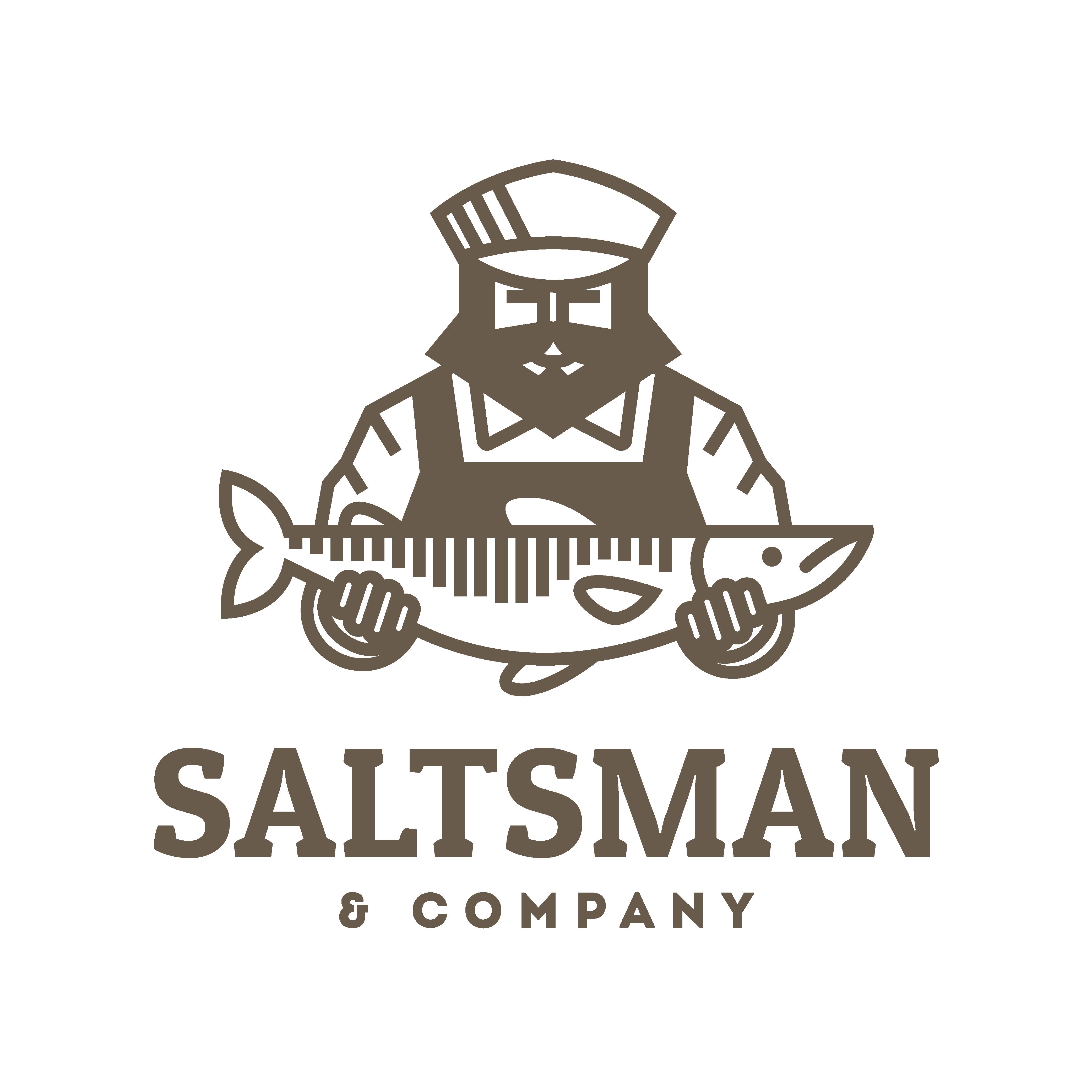Slightly sophisticated, nautical logo for lifestyle brand