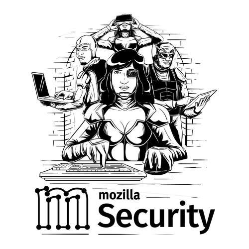 M Security