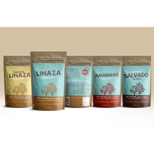 Labels for Line of Product of Super Seeds