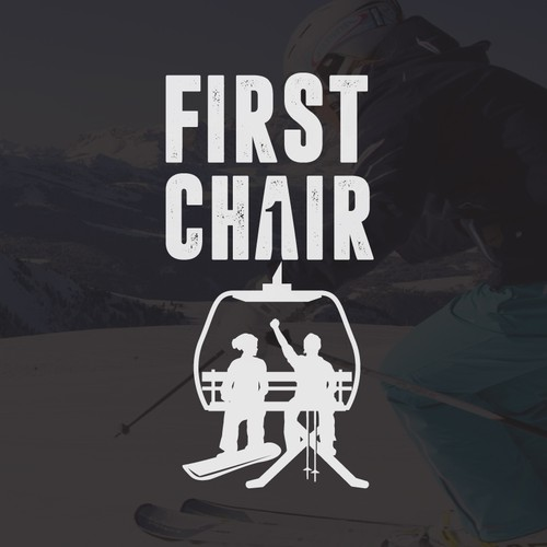 Ski brand logo