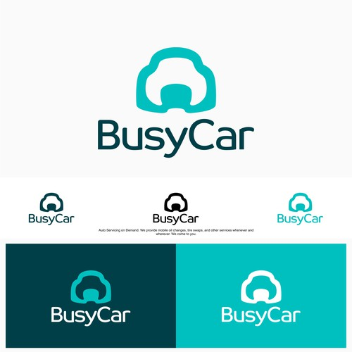 BusyCar