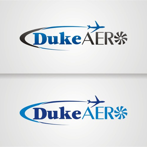 New logo wanted for Duke Aero