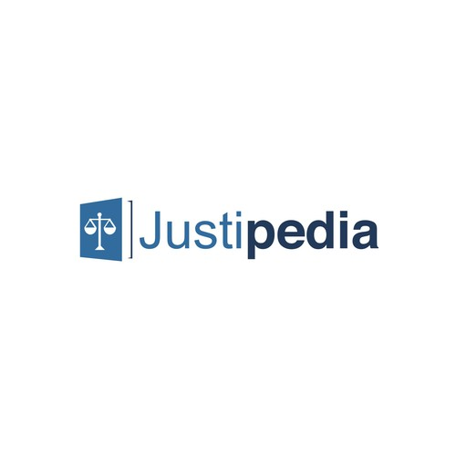 Help Justipedia.com with a new logo